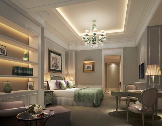 佛山罗浮宫索菲特酒店将于2017年7月1日正式开业,是雅高酒店集团旗舰品牌  索菲特酒店与度假村在广东佛山开设的首家酒店。酒店位于中国家具商贸之都  顺德乐从,与罗浮宫国际家具博览中心比邻而居。酒店将现代风尚与佛山的悠久历史与文化完美结合,其美轮美奂的室内设计由香港郑中设计事务所(Cheng Chung Design)操刀,更以法式及粤式生活艺术(Art de Vivre)为灵感源泉,为客人打造奢华精致的下榻体验。